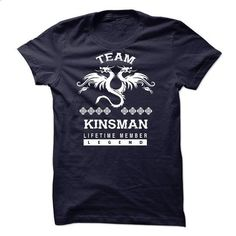 KINSMAN-the-awesome - #unique hoodie #sweatshirt jacket. I WANT THIS => https://www.sunfrog.com/Names/KINSMAN-the-awesome.html?68278