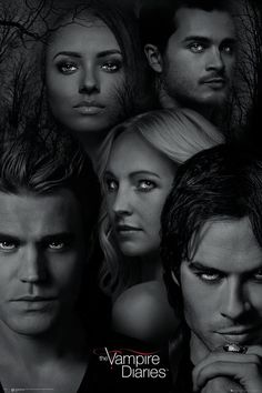 the vampire diaries | دانلود فصل 6 سریال The Vampire Diaries