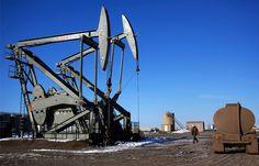 Впервые с 11 августа 2016 г. цена нефти марки Brent упала ниже $44 за баррель