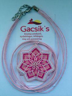 Nyaklánc - Halsband - Necklace