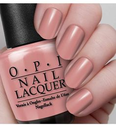 Barefoot In Barcelona - Nudes & Taupes - Shades - Nail Lacquer | OPI UK
