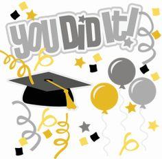 graduate clipart proud graduate image freeuse stock Graduation Clip Art, Graduation Scrapbook, 8th Grade Graduation, Graduation Theme, Graduation Quotes, Graduation Cards, Graduation Templates, Graduation Cookies, Kirigami