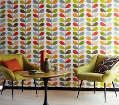 Wallpapers for dining rooms #diningroomwallpapers #flowerstylewallpapers #wallpaperflower #diningroomcolorfulwallpapers #colorfulwallpaper