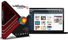 Incomedia WebSite X5 Evolution v11.0.5.24 Full Free Download