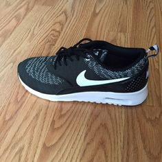 Nike Air Max Thea Nike Air Max Thea. Brand new!! (WOMENS) I have 7.5 and 8. Nike Shoes Sneakers