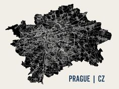 "URBAN MAPS: Check out these interesting ""ground plans"" of famous cities!  Source:  City Maps"