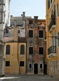 Venezia, particolare