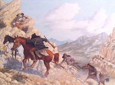 Badass of the Week: Geronimo