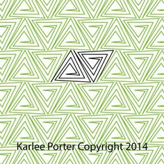 Mazed – Karlee Porter