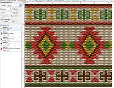 "Képtalálat a következőre: ""mochila bag crochet pattern free"" Tribal Patterns, Purse Patterns, Loom Patterns, Mosaic Patterns, Embroidery Patterns, Cross Stitch Patterns, Cross Stitch Embroidery, Mochila Crochet, Bag Crochet"