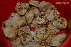 Škvarkové pagáče - bedzanské (fotorecept)