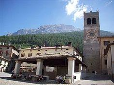 Bormio (Valtellina - prov. Sondrio)