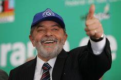 Agência de combate à lavagem de dinheiro suspeita de R$ 52,3 milhões em contas de Lula