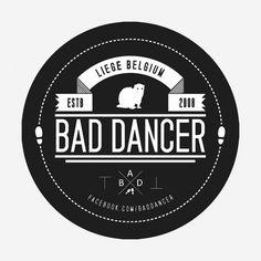 Photos de Bad Dancer - Photos du profil — Designspiration