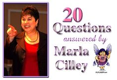 Interview with Marla Cilley the Fly Lady