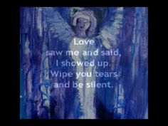 Rumi - Love said to me  Empire of heart -