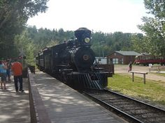 Big Daddy Dave: Fort Edmonton Park (#1) - Alberta Canada