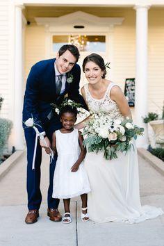 Photography : JP Pratt Photography Read More on SMP: http://www.stylemepretty.com/texas-weddings/austin/2016/09/26/stylish-allan-house-wedding/