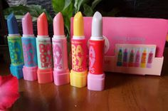 Baby Lips Maybelline, Art Supplies, Lipstick, Beauty, Lipsticks, Beauty Illustration