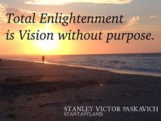 Spirituality and enlightenment