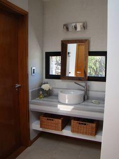 Modern Bathroom Design, Bathroom Interior Design, Bed & Bath, New Room, Bathroom Inspiration, House Design, Shower, Home Decor, Toilet Decoration