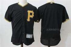 http://www.xjersey.com/pirates-blank-black-flexbase-jersey.html PIRATES BLANK BLACK FLEXBASE JERSEY Only $35.00 , Free Shipping!