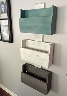 Easy And Creative Diy Pallet Project Home Decor Ideas 09