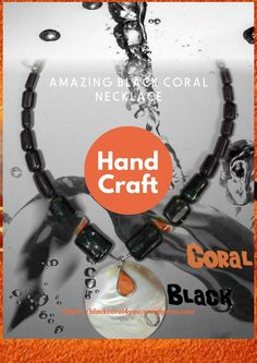 @BlackCoral4you  black coral jewelry handcraft pendants, earrings, beads…