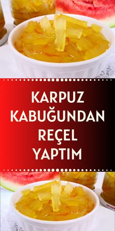 Turkish Recipes, Food Preparation, Cantaloupe, Food And Drink, Fruit, Easy, Kitchen, Cuisine, The Fruit