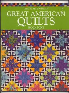 Great american quilts - Natalia Karimova - Álbuns da web do Picasa...FREE BOOK WITH QUILTS AND PATTERNS!!