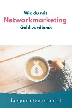 #Networkmarketing #geldverdienen #geldverdienennebenbei #geldverdienenvonzuhause #MLM #nachhaltig #greenbusiness #Networking #geld Food, Earn Money, Eten, Meals, Diet