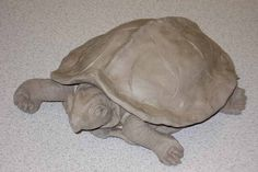 Google Image Result for http://www.lakesidepottery.com/Media/JPG_Images/Patty/Clay-Turtle-Front.jpg