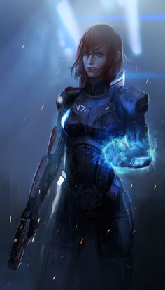 Mass effect one night with liara pov free mobile