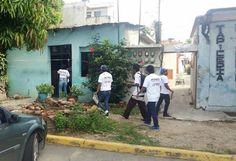 Continúan fortaleciendo estructura de MORENA en Salina Cruz.