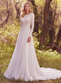 Maggie Bridal by Maggie Sottero Dress Deirdre-Marie-7MW366 | Terry Costa