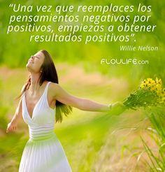 ►Nuevo Artículo◀  Cómo Hacer Que Funcione El Pensamiento Positivo  Son muchas las personas que no terminan de sacarle el jugo a los pensamientos positivos, haciendo que estos de verdad funcionen en sus vidas, y es por esta razón que terminan abandonando y creyendo erróneamente que el pensamiento positivo no funciona.  Para Seguir Leyendo Haz Clic Aquí: http://floulife.com/como-hacer-que-funcione-el-pensamiento-positivo/