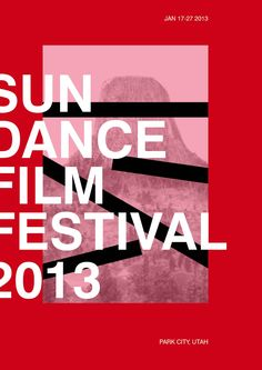 Sundance Film Festival 2013, Louise Norman #PinnedUp