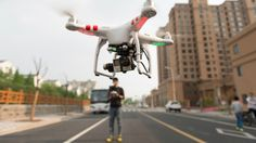 Report: The FAA's Drone Registry Will Be Public—Including Names and Addresses