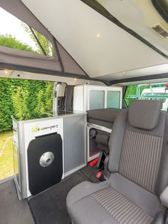 Auto Campers Day Van review - Auto Campers motorhomes | Practical Motorhome