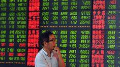 IIF: Çin rekor sermaye çıkışıyla karşı karşıya kalacak - Çin\'de sermaye çıkışının yıl sonunda 500 milyar euroya ulaşması bekleniyor.