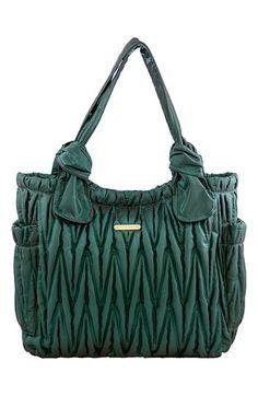 Timi & Leslie Marie Antoinette' Diaper Bag. So getting this!