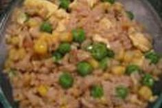 No Oil Fried Rice Recipe  http://www.food2goodhealth.com/Recipe/Special-Diet/Diet-For-Disease/No-Oil-Fried-Rice-Recipe.aspx/635.373_90909.018_1