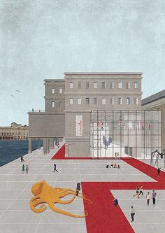 Drawing the Ephemerality of Design | Francesca Esposito, Violetta Gambino, Francesca Icardi & Marina Mori _3