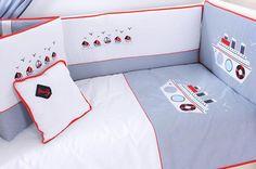 Bak Bu Harika   Dekorasyon, Makyaj, Alışveriş ve Moda Bloğu: Şık Bebek Odaları İçin Bebek Uyku Setleri