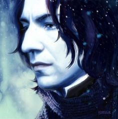 Snape, Snape. Severus Snape.