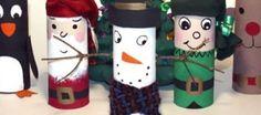 26 Super Easy Christmas Crafts for Kids to Make   CraftRiver