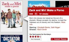 18 Times Netflix Got It Perfectly Wrong