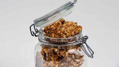 Neue Müsli Variante gefällig? Wie wäre es mit ★Cluster Müsli★ - Knusprig ummantelt schmeckt es doppelt so gut! ✚Videoanleitung