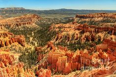 Inspiration Point: See more at:  http://fineartamerica.com/profiles/robert-bales.html