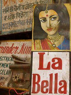 Indian Street Art | Dissonance and the Like